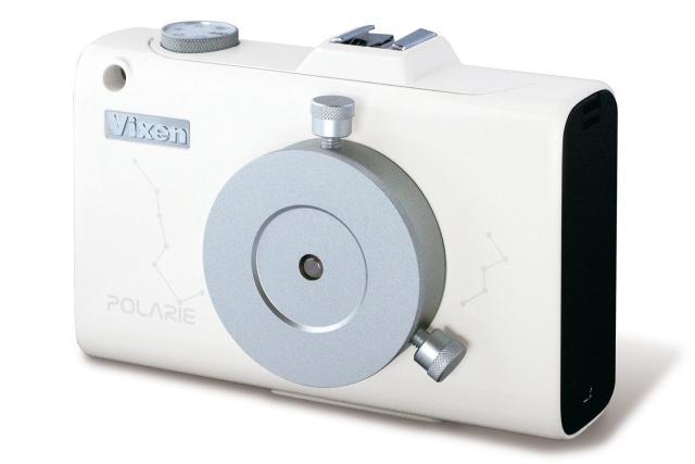 Vixen Polarie Star Tracker Camera Mount for Astrophotography