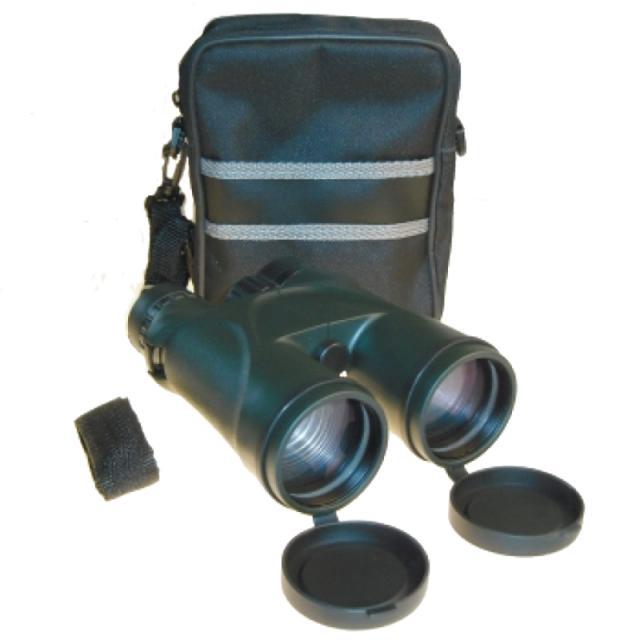 Revelation 12x50 SF Waterproof Roof Prism Binoculars