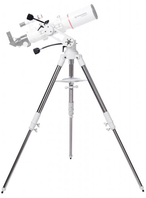 BRESSER Twilight I telescope mount with tripod