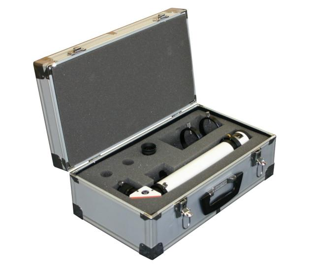 LUNT Transport Case for LS50THa and LS40THa