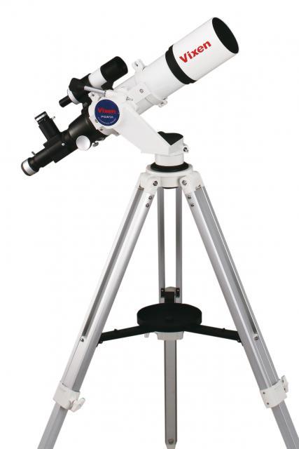 Vixen ED80Sf Porta II Telescope