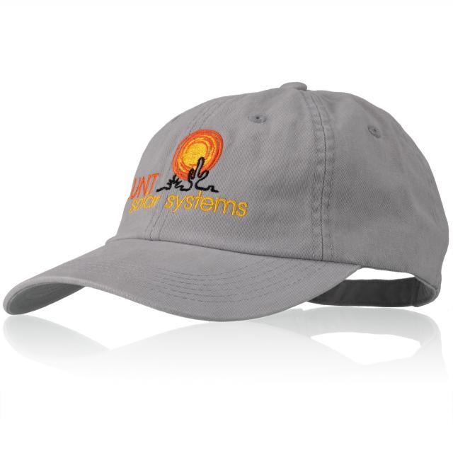 LUNT CAP Baseball Cap for sun protection