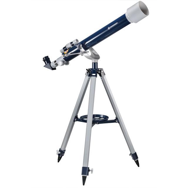 BRESSER JUNIOR 60/700 AZ1 Refractor Telescope