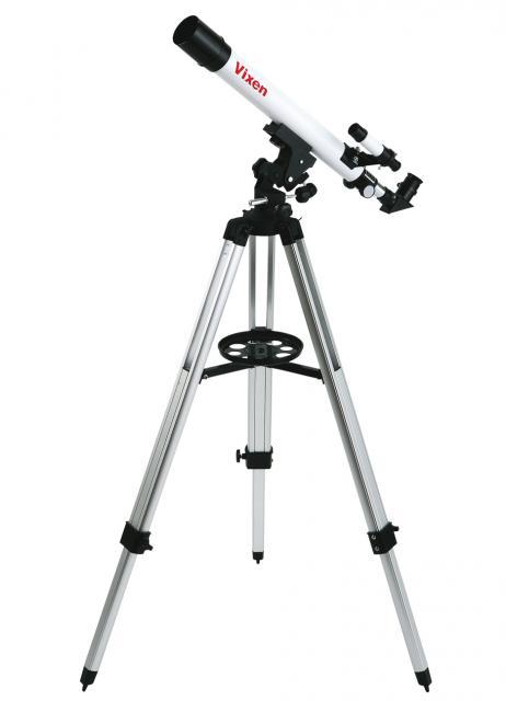 Vixen Space Eye 50/600 AZ1 Telescope