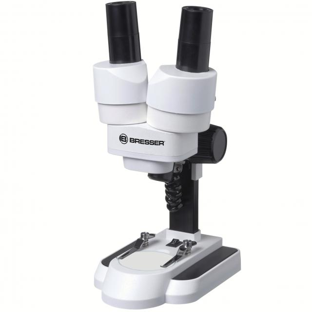 Incident and transmitted Microscope 50x